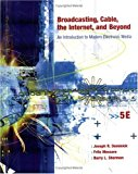 Book Cover Broadcasting, Cable, the Internet and Beyond: An Introduction to Modern Electronic Media