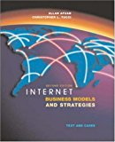 Book Cover Internet Business Models and Strategies: Text and Cases