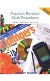 Book Cover Practical Business Math Procedures, Brief Editions-Mandatory Package: with DVD and Business Math Handbook