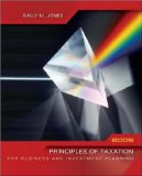 Book Cover Principles of Taxation for Business & Investment Planning, 2005 Edition