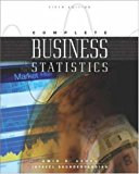 Book Cover Complete Business Statistics W/ Student CD and PowerWeb