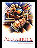 Book Cover Accounting: The Basis for Business Decisions (Accounting, the Basis for Business Decisions, 11th ed)