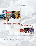 Book Cover Understanding Business, 7th Edition