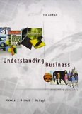 Book Cover Understanding Business (7th Edition)