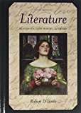 Book Cover Literature: Reading Fiction, Poetry, and Drama