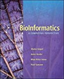 Book Cover BioInformatics: A Computing Perspective