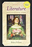 Book Cover Literature: Reading Fiction Poetry and Drama