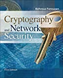 Book Cover Cryptography & Network Security (McGraw-Hill Forouzan Networking)