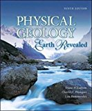 Book Cover Physical Geology Earth Revealed 9th Ed