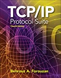 Book Cover TCP/IP Protocol Suite (McGraw-Hill Forouzan Networking)