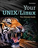 Book Cover Your UNIX/Linux: The Ultimate Guide