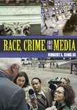 Book Cover Race, Crime and the Media