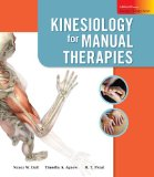 Book Cover Kinesiology for Manual Therapies (Massage Therapy)
