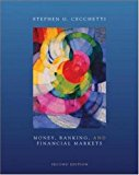 Book Cover Money, Banking and Financial Markets