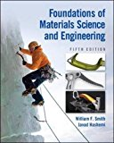Book Cover Foundations of Materials Science and Engineering (Mechanical Engineering)