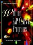 Book Cover Writing SAP ABAP/4 Programs (Book Only)