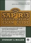 Book Cover SAP R/3 Certification Exam Guide (with CD-ROM)