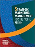 Book Cover Strategic Marketing Management for the Pacific Region