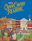 Book Cover Open Court Reading: Grade 3, Book 1