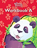 Book Cover Reading Mastery Reading/Literature Strand Grade K, Workbook A (Learning Through Literature)