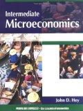 Book Cover Intermediate Microeconomics