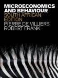 Book Cover Microeconomics and Behaviour