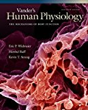 Book Cover Vander's Human Physiology: The Mechanisms of Body Function with ARIS (HUMAN PHYSIOLOGY (VANDER))