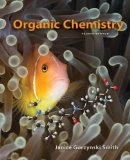 Book Cover Package: Organic Chemistry with CONNECT PLUS Access Card