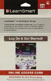 Book Cover LearnSmart Access Card for Principles of General Chemistry