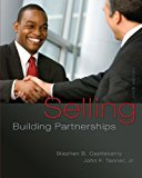 Book Cover Selling: Building Partnerships