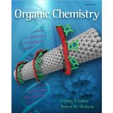 Book Cover Package: Organic Chemistry with Solutions Manual