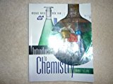 Book Cover Introduction to Chemistry, 3rd Edition (Columbus State Community College)