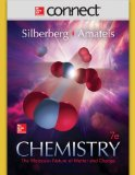 Book Cover Connect Chemistry with LearnSmart 2 Semester Access Card for Chemistry:The Molecular Nature of Matter and Change