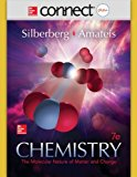Book Cover Connect 2-Year Access Card for Chemistry: The Molecular Nature of Matter and Change