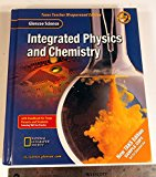 Book Cover Integrated Physics and Chemistry: Texas Teacher Wraparound Edition