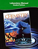 Book Cover Chemistry: Matter and Change, Laboratory Manual