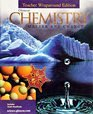 Book Cover Chemistry Matter and Change, Chapter Assessment