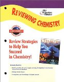 Book Cover Glencoe Chemistry: Matter and Change, Reviewing Chemistry
