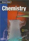 Book Cover Chemistry (Glencoe Science)