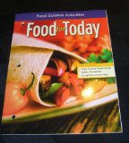 Book Cover FOOD FOR TODAY, Teaching and Learning Resources: FOOD SCIENCE ACTIVITIES (Food for Today)