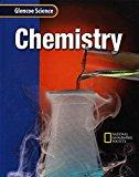 Book Cover Glencoe Science: Chemistry, Student Edition