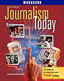 Book Cover Glencoe Journalism Today (Workbook)
