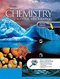 Book Cover Chemistry: Matter and Change Florida Edition
