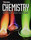 Book Cover Chemistry: Matter & Change, Student Edition (Glencoe Science)