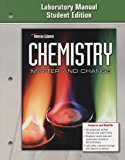 Book Cover Chemistry Matter and Change