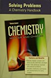 Book Cover Chemistry: Matter and Change, Solving Problems: a Chemistry Handbook