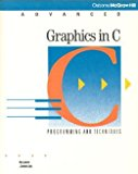 Book Cover Advanced Graphics in C: Programming and Techniques