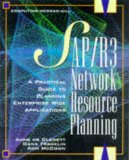 Book Cover Network Resource Planning For SAP R/3, BAAN IV, and PeopleSoft: A Guide to Planning Enterprise Applications