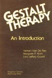 Book Cover Gestalt Therapy, an Introduction (General Psychology)