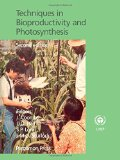 Book Cover Techniques in bioproductivity and photosynthesis (Pergamon international library of science, technology, engineering, and social studies)
